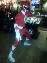 Power Ranger Halloween Costume Mighty Morphin U0027 Power Rangers Halloween Costume Shadowcast89