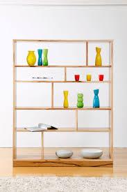 custom made cubic marri timber bookcase perth wa feature