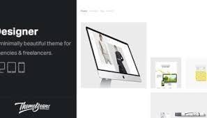 furion v1 0 u2013 creative blog u0026 portfolio wordpress theme free