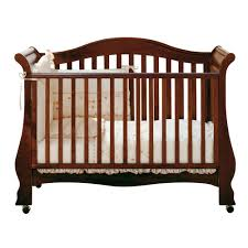 Baby Cache Heritage Lifetime Convertible Crib by Pali Renee Crib Boy Nursery Pinterest