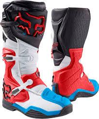 motocross ankle boots 2017 fox racing comp 8 boots motocross dirtbike ebay