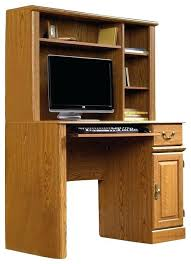 Sauder L Shaped Computer Desk Sauder Corner Computer Desk With Hutch Harbor View L Shaped