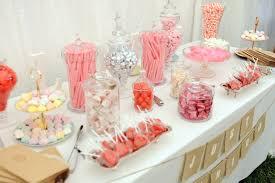 diy wedding candy bar your big day