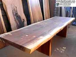 Big Wood Dining Table Big Wood Table Slabs From Bali Indonesia Large Dining Table