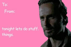Walking Dead Stuff And Things Meme - walking dead memes that fans will find funny 35 pics 3 gifs