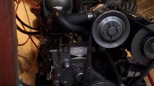 bcc odyssey how to do a yanmar oil change youtube