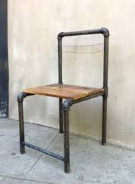 Industrial Looking Desk by The 25 Best Industrial Chair Ideas On Pinterest Bentwood Chairs