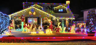 lights decorations electricity cost consumption christmas lights and decorations