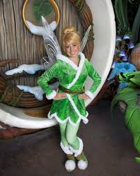 Warm Womens Halloween Costumes 25 Tinkerbell Costume Ideas Peter Pan