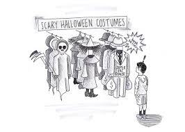 halloween costumes culver city cartoon of the week 9 scary halloween costumes u2013 hs insider