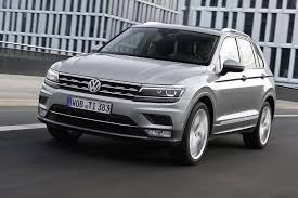 volkswagen jeep tiguan vw tiguan 2 0 tsi 180 outdoor 2016 review by car magazine