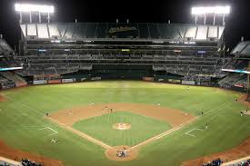 How To Build A Baseball Field In Your Backyard A U0027s Investing Millions For Oakland Stadium Site
