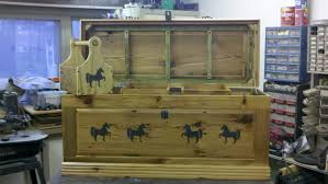 How To Build A Reclaimed by Diy Reclaimed Barn Wood Equine Horse Tack Box Chest Build