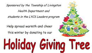 livingston u0027s toys4tots and holiday giving tree collection drives