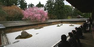 Ryoanji Rock Garden Kyoto Travel Ryoanji Temple