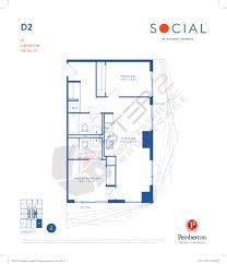 toronto general hospital floor plan social condos step 2 real estate inc brokerage