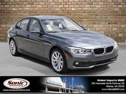 global imports bmw used 2018 bmw 320i for sale in atlanta ga stock jac99958