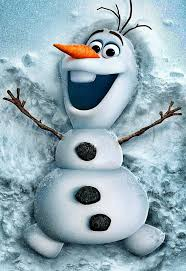 94 olaf snowman images disney magic