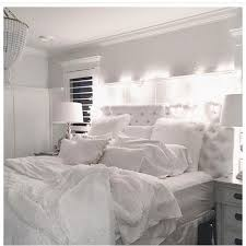Gray White Bedroom Best 25 White Bedding Decor Ideas On Pinterest Cozy Bedroom
