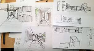 the importance of sketching studio mm architect