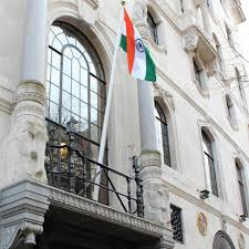 All About The Indian Flag India In Uk High Commission Of India London Home Facebook