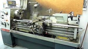 trimuph 2000 lathe mov