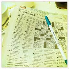 crossword puzzle scandal involves two word city beginning with