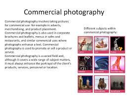 Types Of Photography Types Of Photography