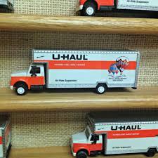 the history of vintage u haul toys my u haul storymy u haul story