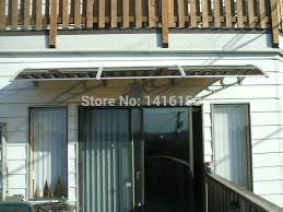 Door Awning Designs Door Canopy Awnings U0026 Front Door Awning Ideas Pictures Front Door