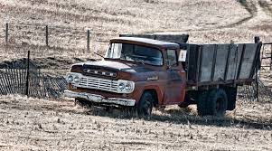 Old Ford Truck Lyrics - red christopher martin photography