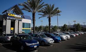 used lexus carmax carmax extends yearlong subprime test