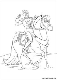 15 frozen images coloring pages kids