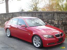 335i Red Interior For Sale 2008 Bmw 3 Series 335i Sedan In Crimson Red V75458 Auto Jäger