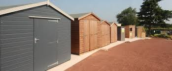 Summer Garden Sheds - summerhouses and sheds here at spa home improvements
