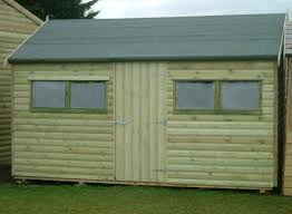 garden sheds ireland dublin wicklow wexford sheds fencing