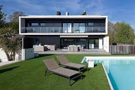 siete ventajas de casas modulares modernas y como puede hacer un uso completo de ella las viviendas futuro serán ecológicas eficientes sostenibles y
