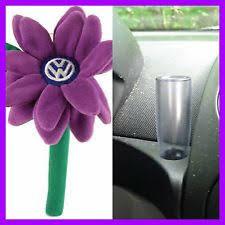 Vw Beetle Flower Vase Other In Brand Volkswagen Ebay