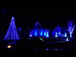 christmas lights wichita ks christmas lights in wichita ks youtube