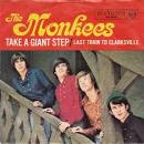 45cat - The Monkees - LAST TRAIN TO CLARKSVILLE / Take A Giant ...