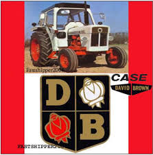 case david brown db tractors 885 995 1210 1212 1410 1412 shop