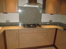 white kitchen tile ideas granite countertop black oak kitchen cabinets diy backsplash