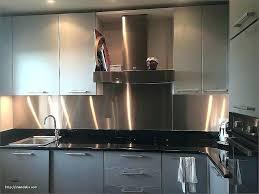 cuisine alu plaque aluminium cuisine ikea decor plaques credence