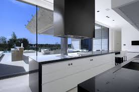 design house kitchens reviews luxury design by a cero u2013 house 10 in madrid home reviews