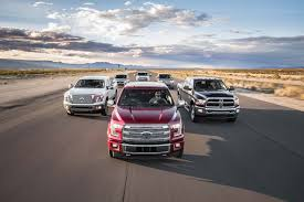 nissan titan years to avoid 2017 motor trend truck of the year introduction motor trend