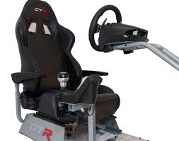 moving driving simulator chair home chair decoration