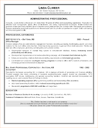 administration resume objective examples business proposal