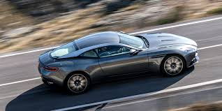 aston martin db11 s spied aston martin ceo will work overtime to personally inspect every db11