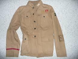 Arrow Of Light Patch Boy Scout Store Merit Badges Patches Scout Stuff 4 Sale