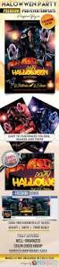 free halloween party flyer templates halloween party u2013 flyer psd template facebook cover free